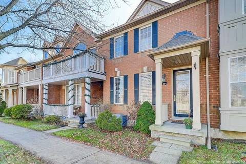 Townhouse for sale at 51 White's Hill Ave Markham Ontario - MLS: N4644340