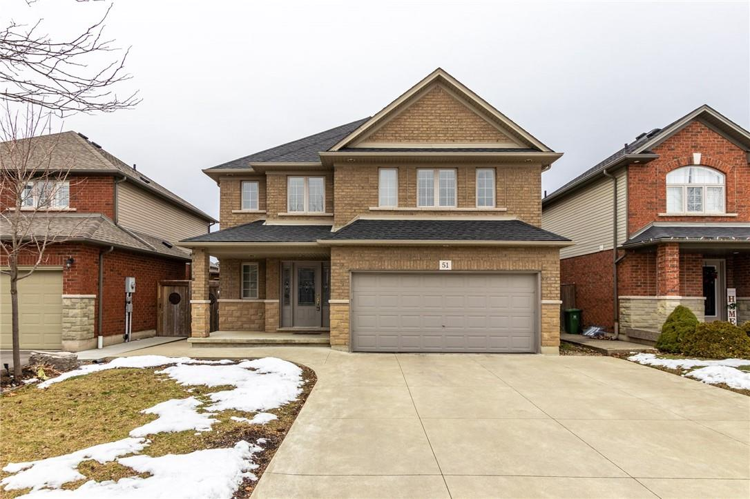 Removed: 51 Wilbur Drive, Binbrook, ON - Removed on 2020-03-10 05:42:16