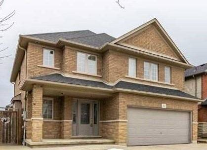 House for sale at 51 Wilbur Dr Hamilton Ontario - MLS: X4718117