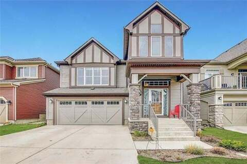 House for sale at 51 Windcreek Te Southwest Airdrie Alberta - MLS: C4297519