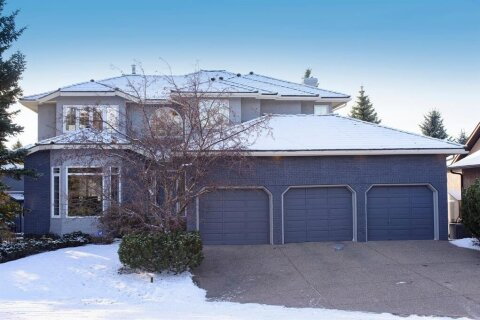 House for sale at 51 Woodhaven Manr SW Calgary Alberta - MLS: A1050894