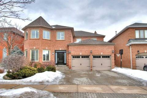 House for sale at 51 Worth Blvd Vaughan Ontario - MLS: N4385326