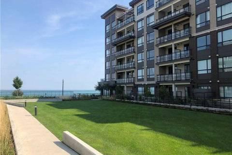 Condo for sale at 10 Esplanade Ln Unit #510 Grimsby Ontario - MLS: X4738877
