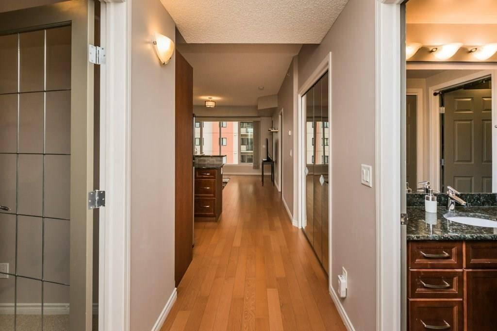 Condo for sale at 10303 111 St Nw Unit 510 Edmonton Alberta - MLS: E4179862