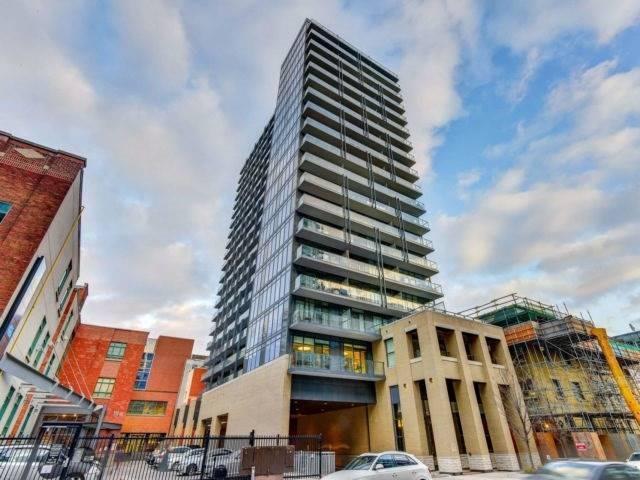 Post House Condos: 105 George Street, Toronto, ON