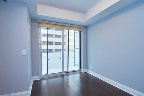 Condo for sale at 1080 Bay St Unit 510 Toronto Ontario - MLS: C4468856