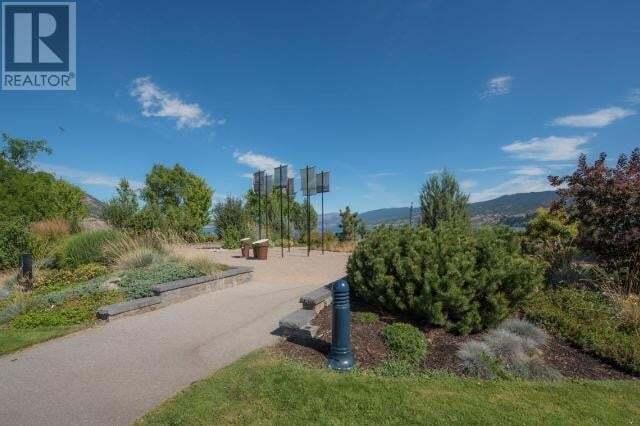 Condo for sale at 110 Ellis St Unit 510 Penticton British Columbia - MLS: 180804