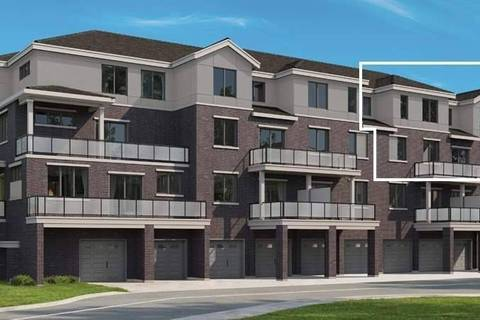 Condo for sale at 1148 Dragonfly Ave Unit 510 Pickering Ontario - MLS: E4673863
