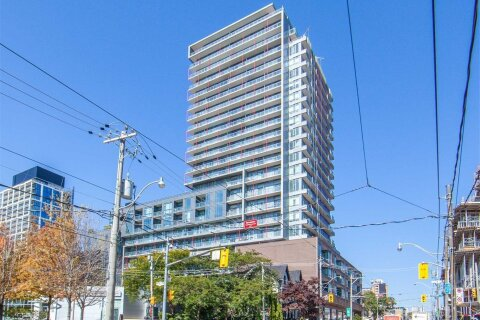 Apartment for rent at 120 Parliament St Unit 510 Toronto Ontario - MLS: C4971949