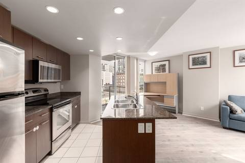 Condo for sale at 1212 Howe St Unit 510 Vancouver British Columbia - MLS: R2397443