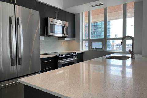 Apartment for rent at 125 Western Battery Rd Unit 510 Toronto Ontario - MLS: C4735476