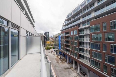 Apartment for rent at 15 Baseball Pl Unit 510 Toronto Ontario - MLS: E5000595