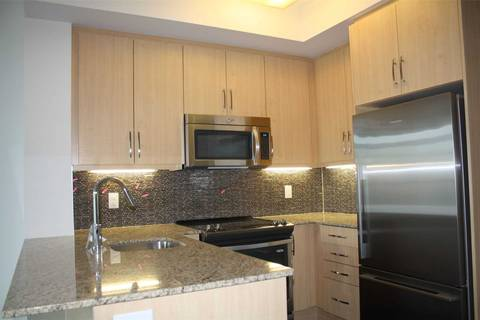 Apartment for rent at 2 Old Mill Dr Unit 510 Toronto Ontario - MLS: W4727473