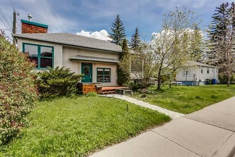 House for sale at 510 20 St Northwest Calgary Alberta - MLS: C4247572