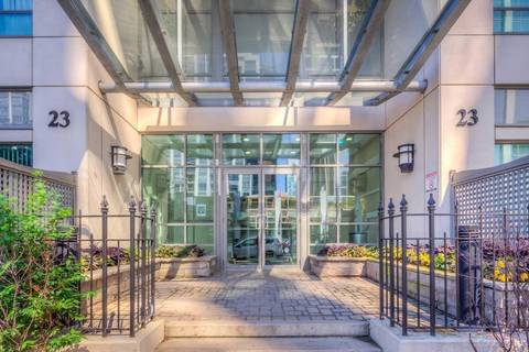 Condo for sale at 23 Hollywood Ave Unit 510 Toronto Ontario - MLS: C4624658