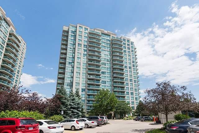 Sold: 510 - 2545 Erin Centre Boulevard, Mississauga, ON
