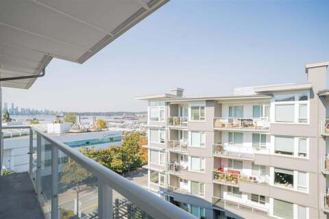 Condo for sale at 255 1st St W Unit 510 North Vancouver British Columbia - MLS: R2510174