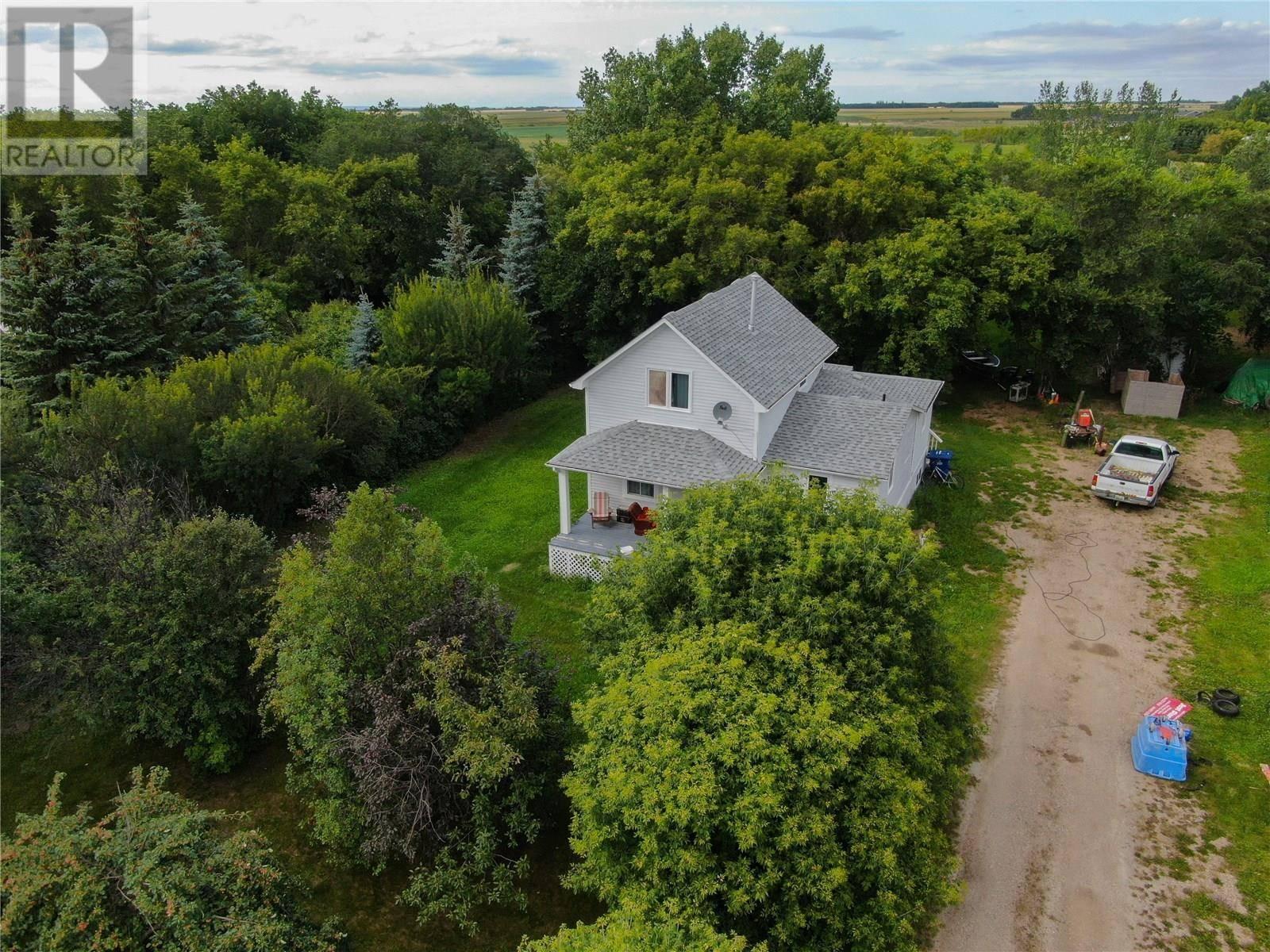 House for sale at 510 2nd Ave S Hepburn Saskatchewan - MLS: SK787191