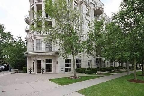 Apartment for rent at 3085 Bloor St Unit 510 Toronto Ontario - MLS: W4416237