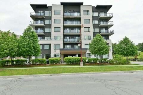 Condo for sale at 310 Centrum Blvd Unit 510 Ottawa Ontario - MLS: 1194461