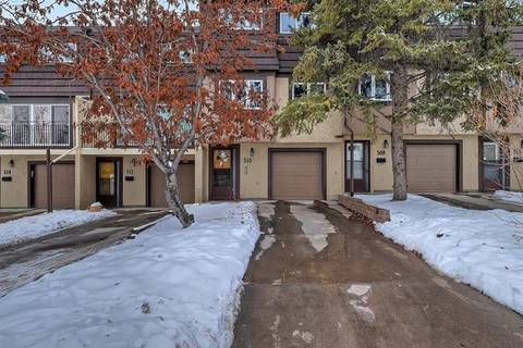Townhouse for sale at 3130 66 Ave Southwest Unit 510 Calgary Alberta - MLS: C4285977