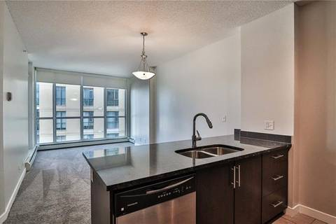 Condo for sale at 325 3 St Southeast Unit 510 Calgary Alberta - MLS: C4264037