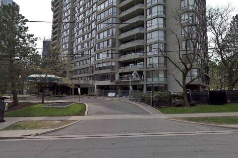 Apartment for rent at 33 Elmhurst Ave Unit 510 Toronto Ontario - MLS: C4986957