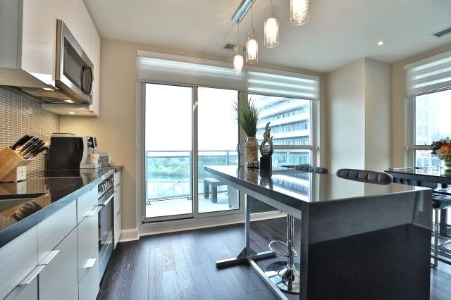 For Sale: 510 - 33 Shore Breeze Drive, Toronto, ON | 2 Bed, 2 Bath Condo for $709,900. See 20 photos!