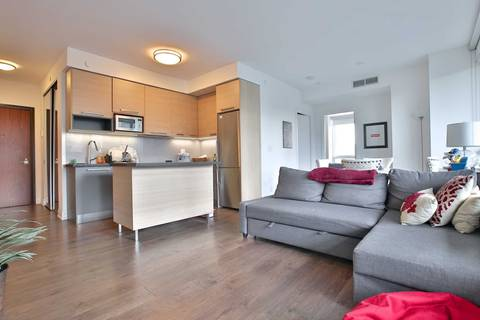 Condo for sale at 36 Park Lawn Rd Unit 510 Toronto Ontario - MLS: W4575898