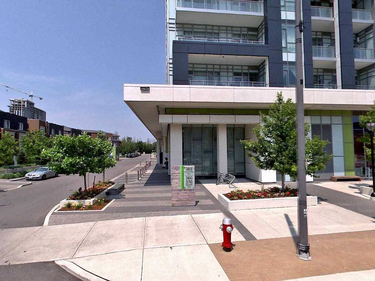 Apartment for rent at 365 Prince Of Wales Dr Unit 510 Mississauga Ontario - MLS: W4390670