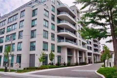 Apartment for rent at 377 Madison Ave Unit 510 Toronto Ontario - MLS: C4826344