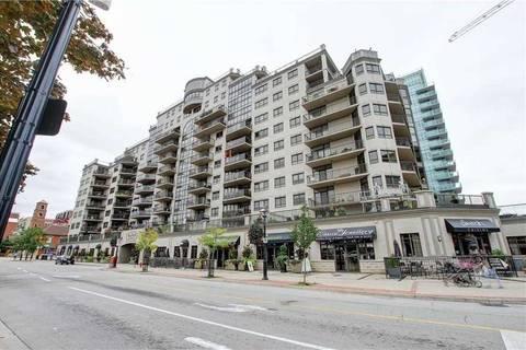 Condo for sale at 399 Elizabeth St Unit #510 Burlington Ontario - MLS: W4738898