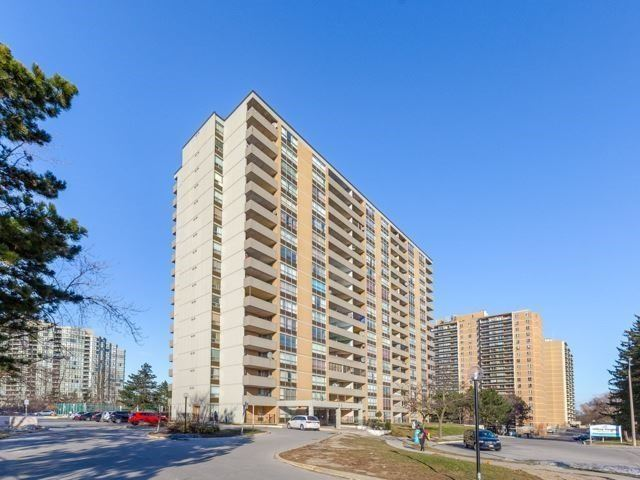Sold: 510 - 40 Panorama Court, Toronto, ON