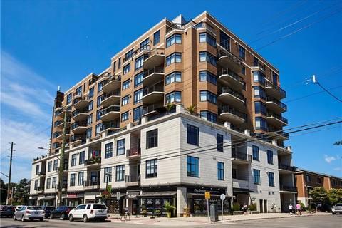 Condo for sale at 420 Berkley Ave Unit 510 Ottawa Ontario - MLS: 1159467