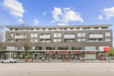 Condo for sale at 4310 Hastings St Unit 510 Burnaby British Columbia - MLS: R2479104