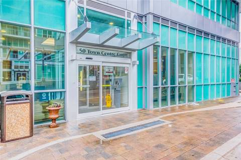 Condo for sale at 50 Town Centre Ct Unit 510 Toronto Ontario - MLS: E4487521
