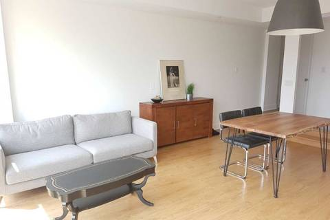 Apartment for rent at 508 Wellington St Unit 510 Toronto Ontario - MLS: C4517978