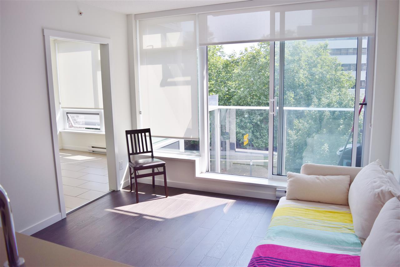 For Sale: 510 - 5665 Boundary Road, Vancouver, BC | 1 Bed, 1 Bath Condo for $528,000. See 9 photos!