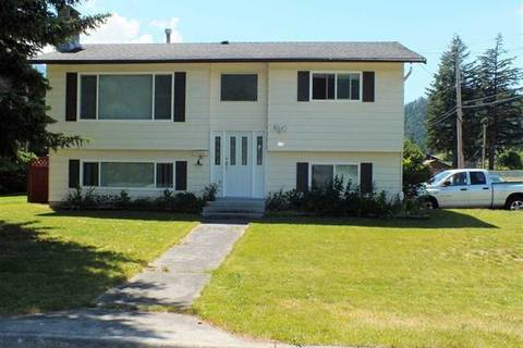 House for sale at 510 5th Ave Hope British Columbia - MLS: R2355751