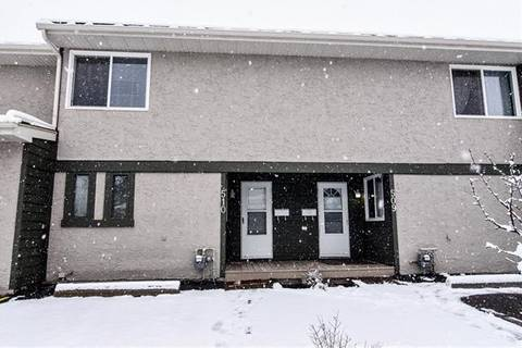 Townhouse for sale at 6223 31 Ave Northwest Unit 510 Calgary Alberta - MLS: C4276483