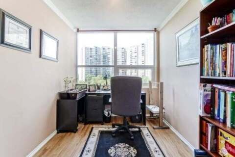 Condo for sale at 625 The West Mall  Unit 510 Toronto Ontario - MLS: W4792344