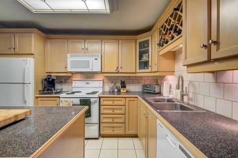 Apartment for rent at 633 Bay St Unit 510 Toronto Ontario - MLS: C4610570