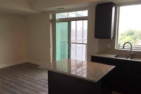 Apartment for rent at 68 Canterbury Pl Unit 510 Toronto Ontario - MLS: C4548278