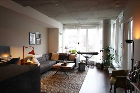 Condo for sale at 75 Portland St Unit 510 Toronto Ontario - MLS: C4686615