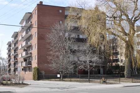 For Sale: 510 - 800 Kennedy Road, Toronto, ON | 2 Bed, 1 Bath Condo for $205,000. See 1 photos!