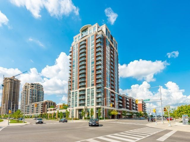 For Rent: 510 - 8200 Birchmount Road, Markham, ON | 1 Bed, 1 Bath Condo for $1,550. See 9 photos!