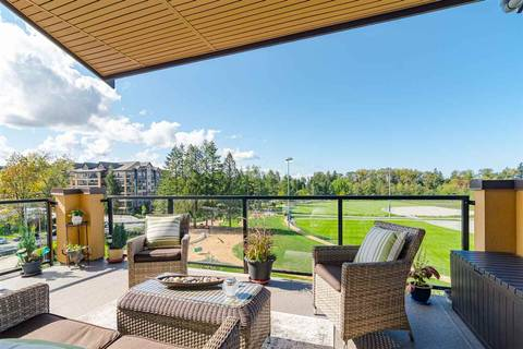 Condo for sale at 8258 207 A St Unit 510 Langley British Columbia - MLS: R2409634
