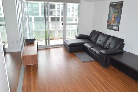Apartment for rent at 85 Queens Wharf Rd Unit 510 Toronto Ontario - MLS: C4775491