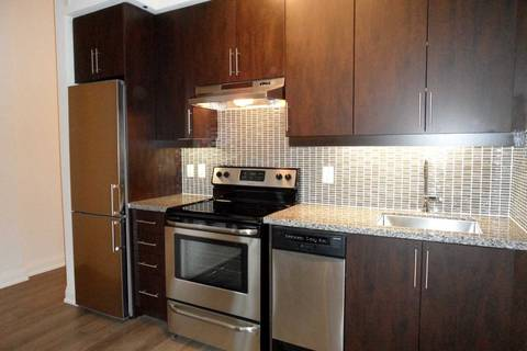 Apartment for rent at 8763 Bayview Ave Unit 510 Richmond Hill Ontario - MLS: N4713654