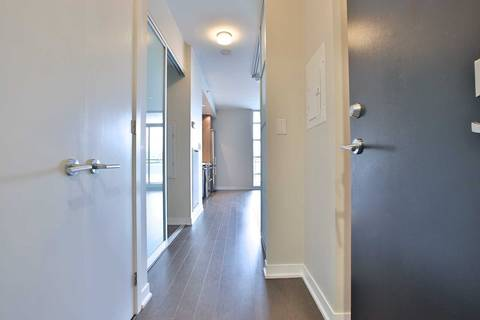 Apartment for rent at 88 Colgate St Unit 510 Toronto Ontario - MLS: E4551771